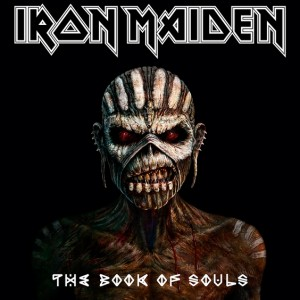 Iron Maiden v Prahe