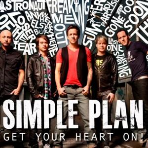 Simple Plan 2016 Praha