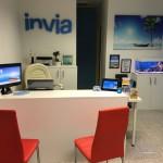 Invia - Sica agentúra
